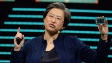 AMD is set up for blockbuster second half, but it isn't guaranteed