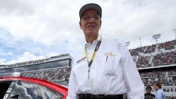 NASCAR Hall of Famer Glen Wood dies