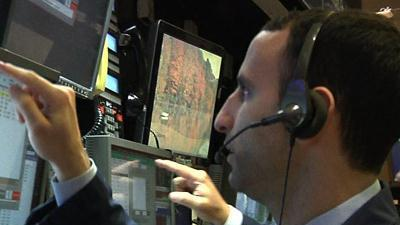 Traders return to NYSE, issues remain