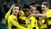 Reus return pays dividends for Dortmund