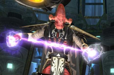 Analyst claims that Star Wars: The Old Republic points to a healthy MMO market