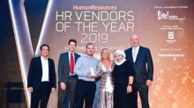 "Human Resources Magazine Recognizes ADP as ""HR Vendors of the Year 2019"" in Singapore"