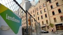 Lendlease set for up to $340m FY loss