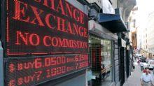 Turkish lira weakens, Moody's delivers more downgrades