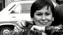 Letters: Zdena Tomin obituary