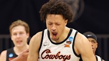 NBA Mock Draft 5.0: Cade Cunningham will have instant impact for Pistons