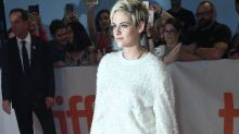 Kristen Stewart: Oben lang, unten kurz