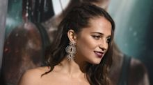Tomb Raider: Alicia Vikanders Oberweite sorgt für Diskussionen