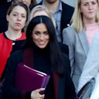 Pregnant Meghan Markle Is Heading to Zika-Stricken Countries—How Safe Is It?