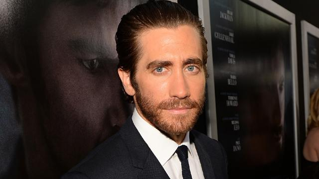 Jake Gyllenhaal 'Excited' For 'Prisoners' LA Premiere