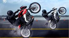 Bajaj Auto reveals new color variant for Pulsar NS200 streetfighter
