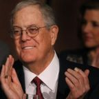 David Koch reshaped America for the worse. His life's work was the destruction of others