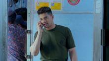 Army Man Sooraj Searches for Meaning in Satellite Shankar Trailer