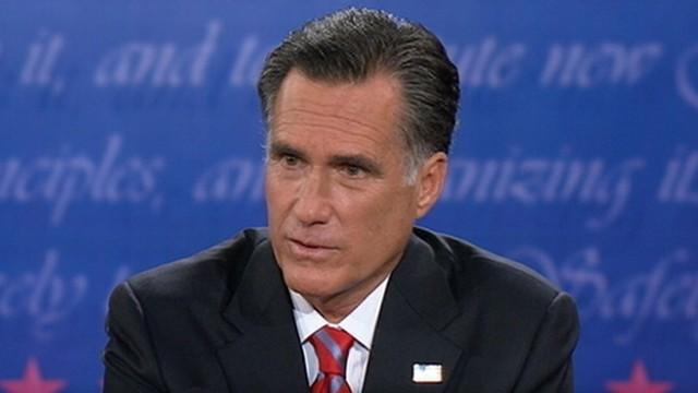Romney: 'Middle East in Chaos' as Al Qaeda Remains a Threat