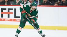 Report: Wild's Zuccarello to miss start of 2020-21 NHL season