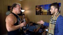 Mit diesen Szenen lässt WWE-Rivale AEW aufhorchen