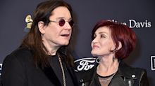 Sharon Osbourne gives update on Ozzy's health as he battles Parkinson's disease