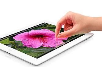 Radio Shack starting up iPad pre-orders
