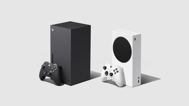 Microsoft is holding Xbox Series X and S stock for launch day – Yahoo News Australia