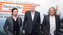 Richard Hammond praises new Top Gear series