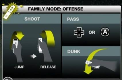 """EA Sports introduces kid-friendly waggle with """"Family Play"""""""