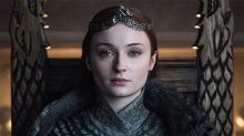 Game Of Thrones' Sophie Turner Claims She's 'Entitled To Feel Defensive' Over Controversial Ending