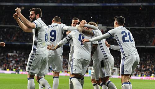 Champions League: Ex-Bayer Sagnol: Real ist Favorit
