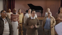 P&G's new Christmas carol commercial celebrates LGBTQ+