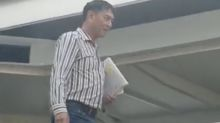 Worker 'looking of opportunity' to end contract and leave me: Huang Yi Liang