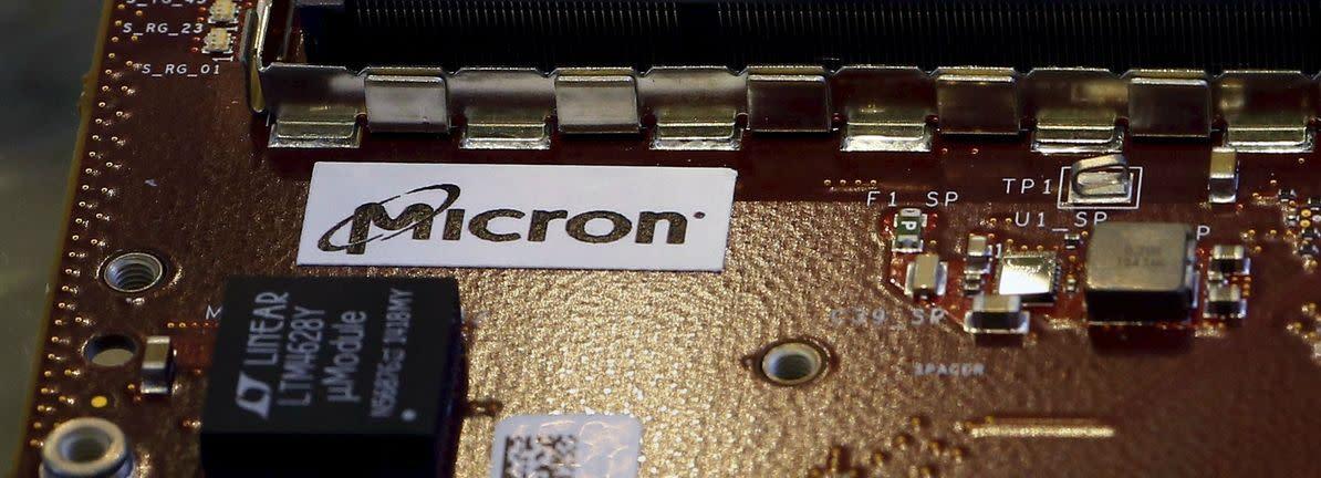 Is Micron Technology, Inc. (NASDAQ:MU) Trading At A 41% Discount?