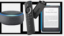 Amazon's Black Friday sale starts: Best deals on Echo Dot, Kindle and Fire TV Sticks