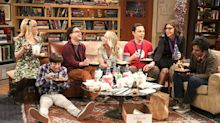 'The Big Bang Theory' finds streaming home in HBO Max