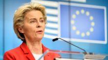 Brexit talks making good progress, says Ursula Von der Leyen