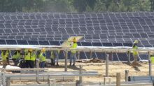 Duke Energy signs competitive solar contracts — but with which developers?