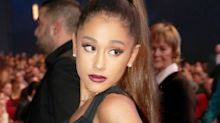 Ariana Grande's Post-Breakup Haircut Is an Excellent Lob