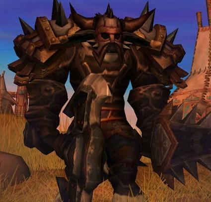 The Care and Feeding of Warriors: Itemization in Wrath part one