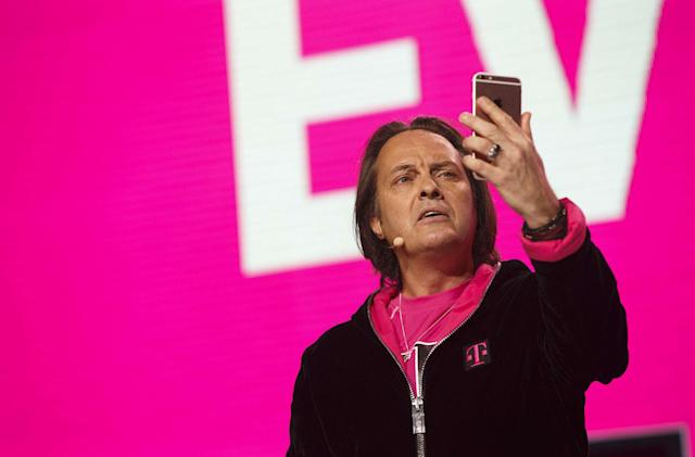 T-Mobile adds YouTube and more to its Binge On streaming
