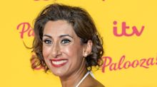 Saira Khan says she's received threats after sharing she's not a practising Muslim