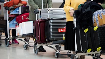 Smart luggage has suddenly become a hassle