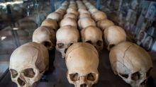 Frankreich überstellt mutmaßlichen Finanzier des Völkermords an UN-Tribunal