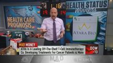 Cramer reveals the biggest winners and losers from the JP...
