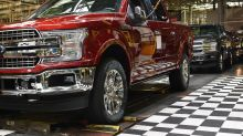 Can Ford Motor Company (NYSE:F) Improve Its Returns?
