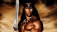 """Netflix prépare une série """"Conan le Barbare"""""""