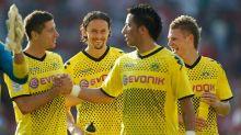 """Lucas Barrios: """"Lewandowski era mi suplente en el Dortmund de Jürgen Klopp"""""""