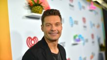Why Ryan Seacrest was brought to tears by radio contest winner