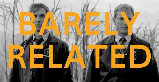 Barely Related: Hoaxes and True Detective cast lists