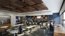 American Express and MAG USA Join Forces to Bring The Centurion Lounge® and the Escape Lounge to Phoenix Sky Harbor International Airport