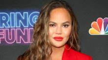 "Chrissy Teigen Reflects on ""Brutal, Exhausting, Sad"" 2 Months After Pregnancy Loss"