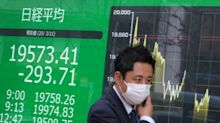 Mercados mundiais pouco animados, apesar dos esforços dos bancos centrais