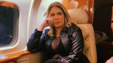 Marília Mendonça visita maternidades e confunde seguidores